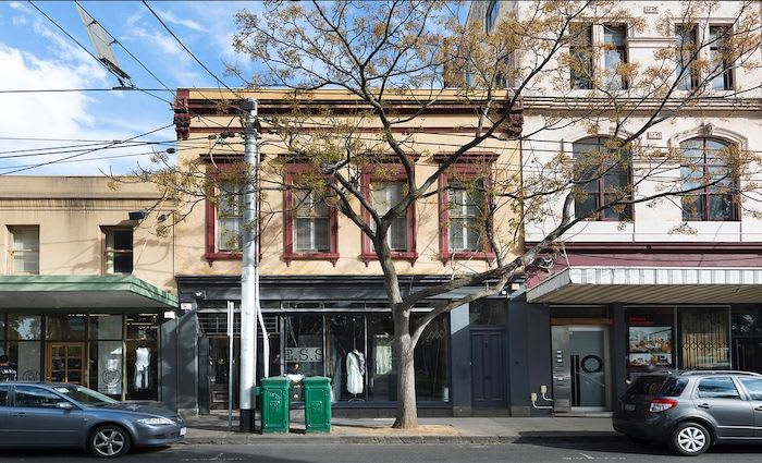 Gertrude Street, Fitzroy retail residential premises sold at $2.72 million