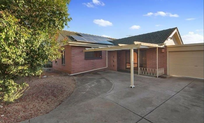 Elizabeth Downs, SA mortgagee home sold for $35,000 loss