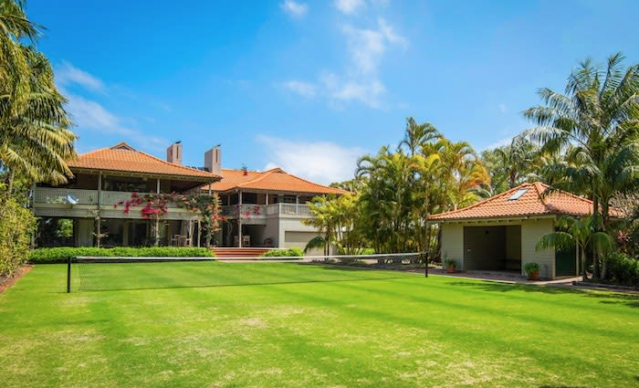 Palm Haven at Palm Beach listed with record hopes