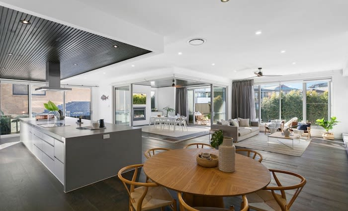 Pete Evans sells as Sydney weekend auctions remain strong