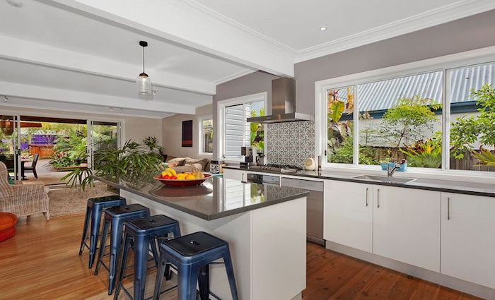 Europe-bound Channel Nine reporter Amelia Adams puts her Frenchs Forest home up for rent