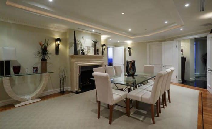 AMP's Jenny Fagg buys $10.15 million Kings Cross penthouse