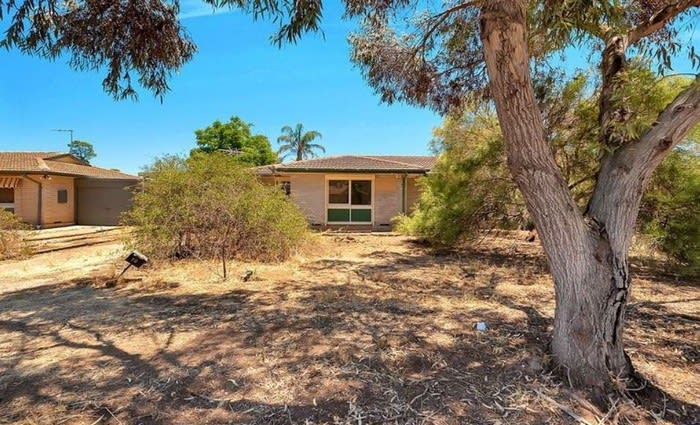 Gawler West, SA mortgagee home listed after unsuccessful auction