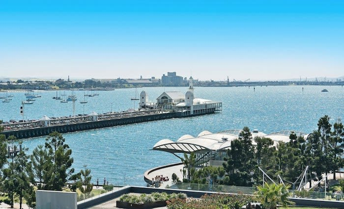 Victorian regions where property prices are growing strongly: Hotspotting's Terry Ryder