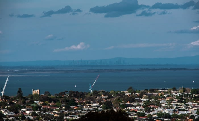 Geelong house and apartment prices now in decline: HTW property clock
