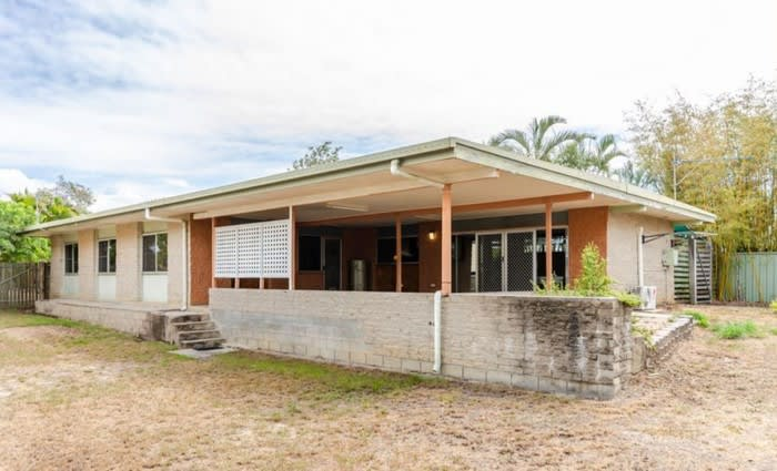 Glen Eden, Qld mortgagee home sold for 36% of previous sale price