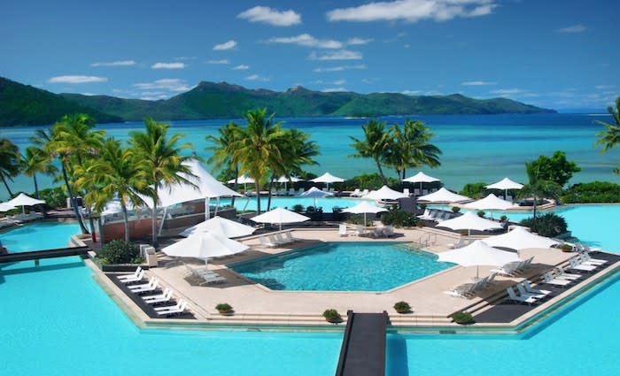Mulpha Australia to offer homes for sale on Hayman Island as InterContinental arrives