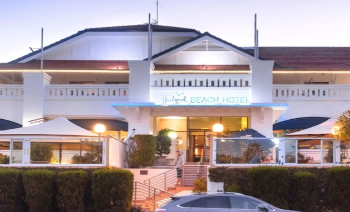 Freshwater's Harbord Beach Hotel sells for first time in over four decades