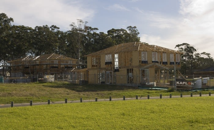 New home sales numbers have risen for the first time this year: HIA