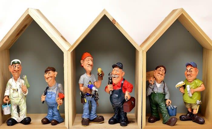 Australia's home renovations had the busiest quarter in 14 years: Shane Garrett