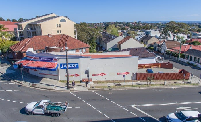 Jaycar Bondi Junction redevelopment site sold