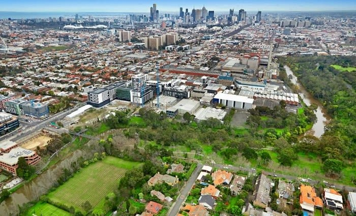 Melbourne CBD office vacancy rate lowest in Australia: HTW Commercial