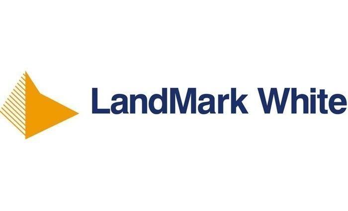 LandMark White shares fall 10 percent after dark web data revelation