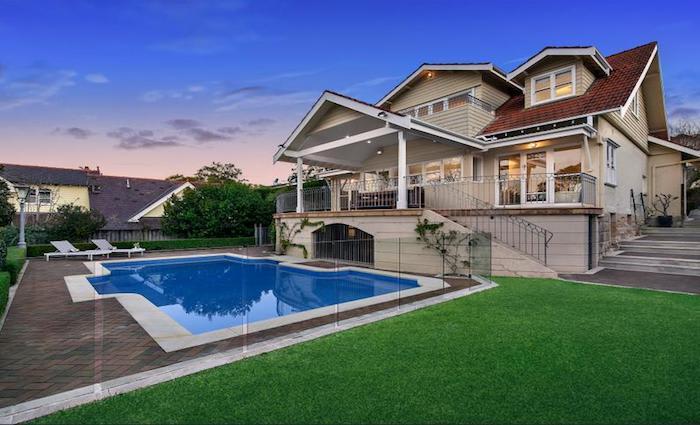 Brett Whiteley's Longueville childhood home sold post auction