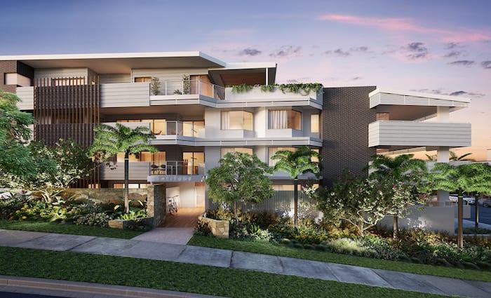 Latitude launches in Coolum Beach targeting luxury downsizers