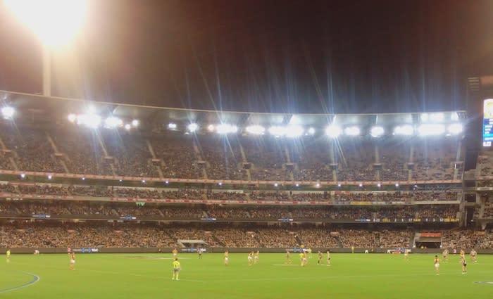 $1 million deception against Collingwood AFL supporters sees bogus property developer jailed