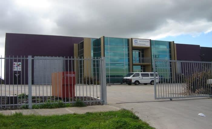 Thetford camping and caravan company leases Somerton warehouse