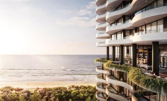 Interstate buyers decline amid surging Gold Coast OTP apartment sales