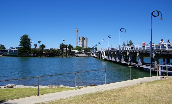 Mandurah to lead WA apartment market recovery: Moody's Analytics
