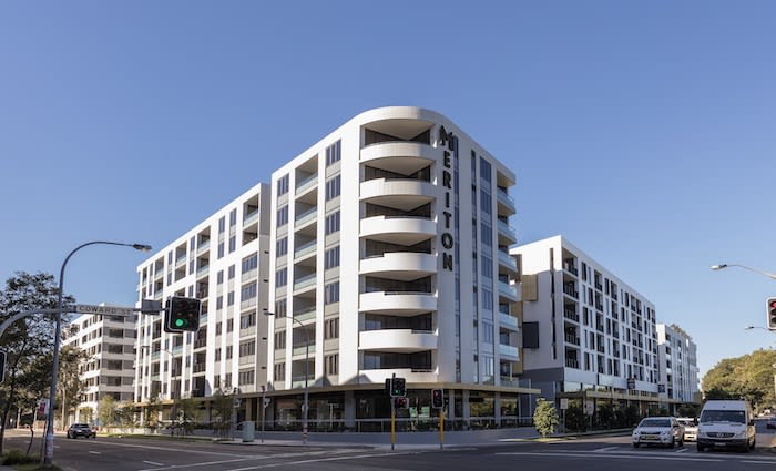 Meriton making major build-to-rent release