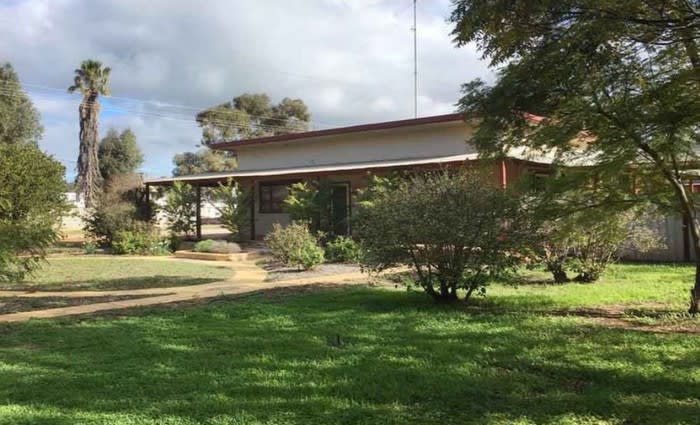 Five bedroom Moora home sold by mortgagee