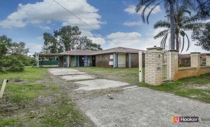 Beechboro home sold by mortgagees