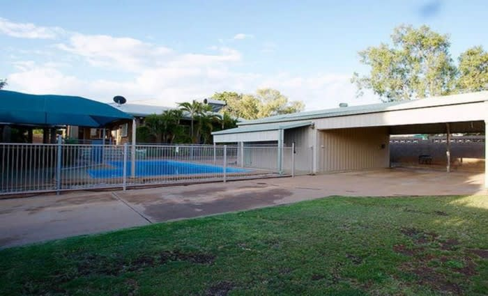 Mount Isa, Queensland mortgagee home listing slashed $70,000 and sold