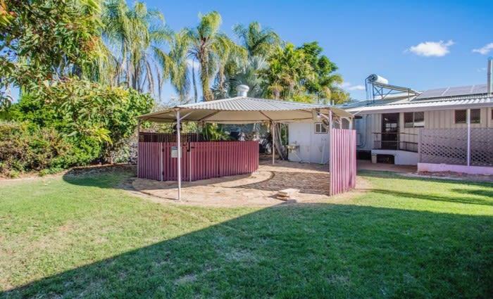 Mount Isa, Queensland mortgagee listing slashed 25%