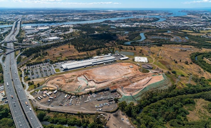 Freehold industrial land in ATC reaches critical shortage: Colliers International