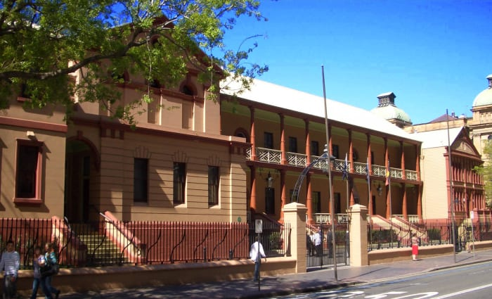 Design and Building Practitioners Bill introduced to NSW Parliament