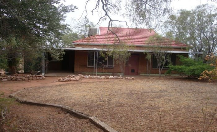 Napperby, SA mortgagee home sold for two thirds previous sale price
