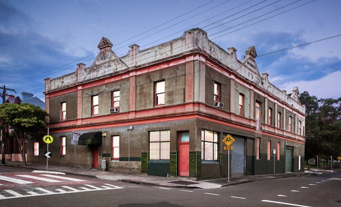 Newtown record smashed with $5.8 million sale