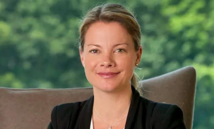 Estate agent Nicolette van Wijngaarden explains her trust fund fraud