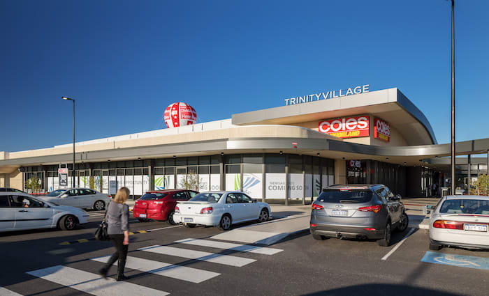 Trinity Village shopping centre in Perth sells for $34 million