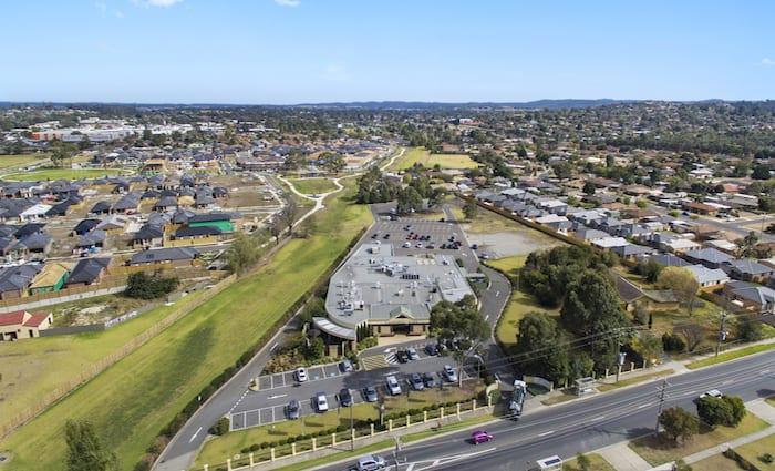 Investment management company Stronghold snaps up $16 million Cardinia Club, Pakenham