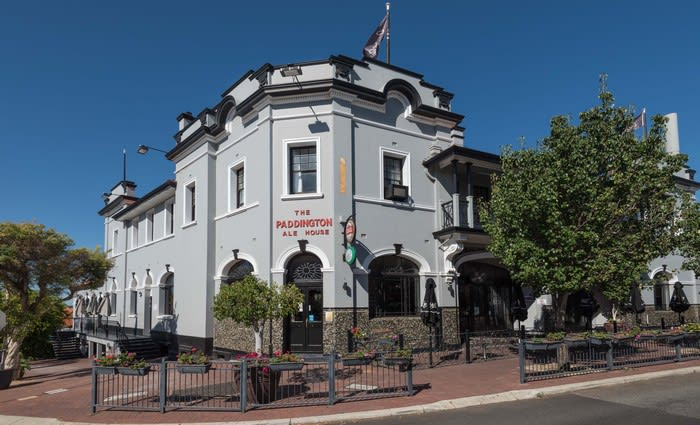 Perth's Paddington Ale House offered for lease