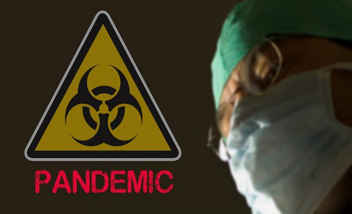 Coronavirus confirmed a global pandemic: Pete Wargent