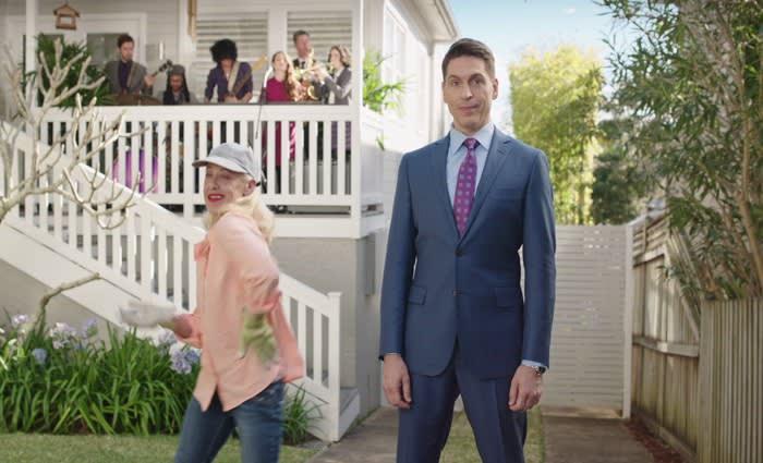 Neil Tavender in as Purplebricks Australia chief executive Ryan Dinsdale departs low commisery estate agency