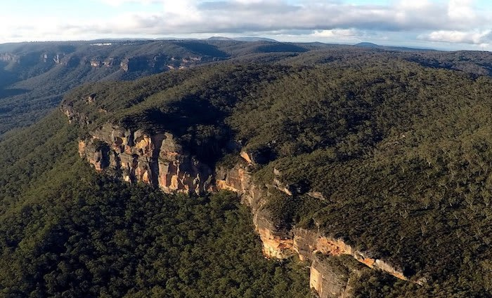 State Government secures Radiate Plateau in the Blue Mountains