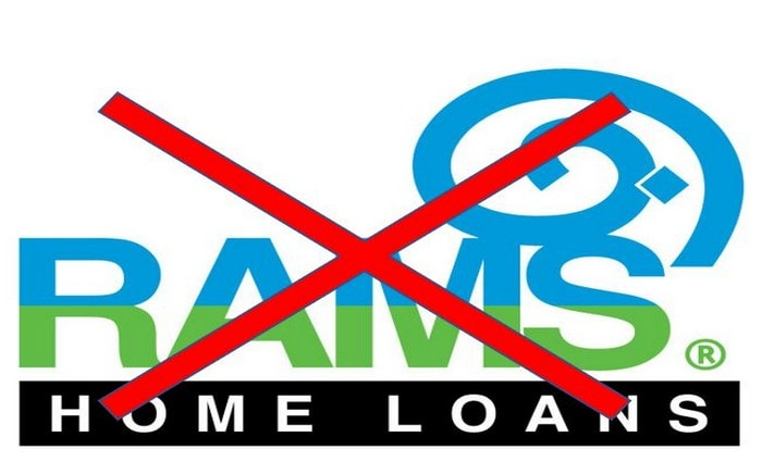 Think before dealing with RAMS, BOQ, Suncorp and ANZ for home loans