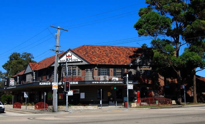 Redcape sells Royal Hotel, Granville and purchases Kings Head Tavern, South Hurstville