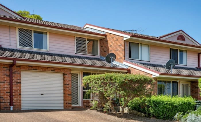 Fitness guru Tim Robards sells first home in Newcastle