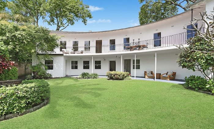 James Packer cashes out of Sydney with Woollahra sale