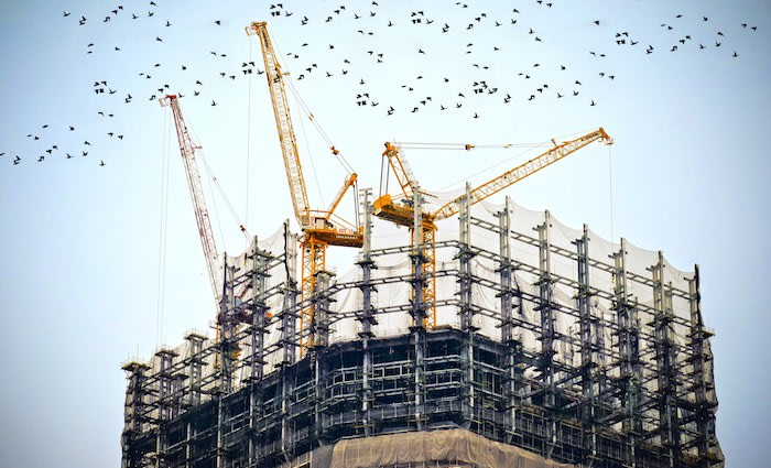 Urgent action required to fix construction industry's insurance crisis: Property Council