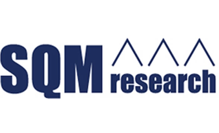 Sydney to decline 17 percent peak to trough: SQM