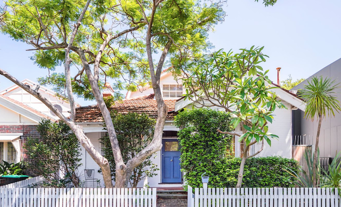 Actor Sam Neill lists his long time Double Bay home