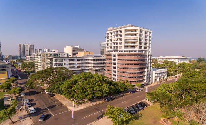 Savills complete sale of two Darwin CBD office buildings for $50 million