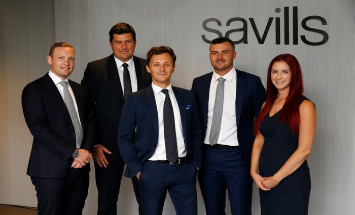 Savills Australia welcomes over 300 new staff members in the past year