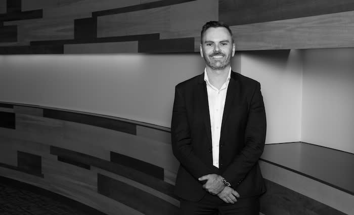 Former McGrath executive Scott Kelly launches Stone Real Estate Queensland