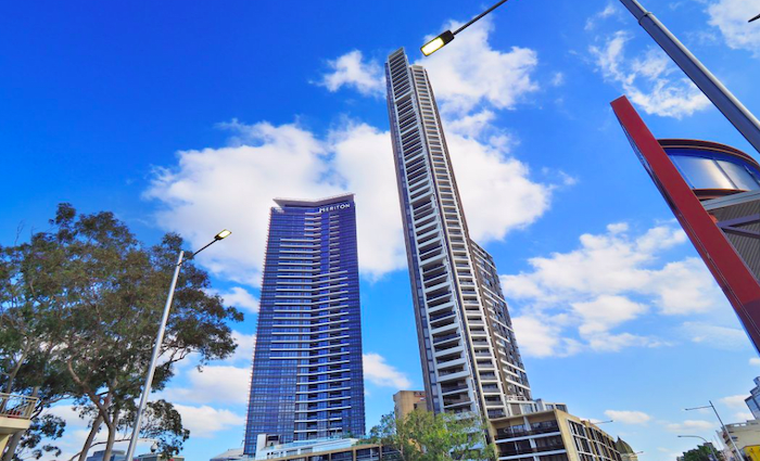 Bargain property in Parramatta? Apartment sale shows 30% drop in value